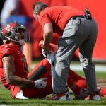 Mike Evans Injured 2019