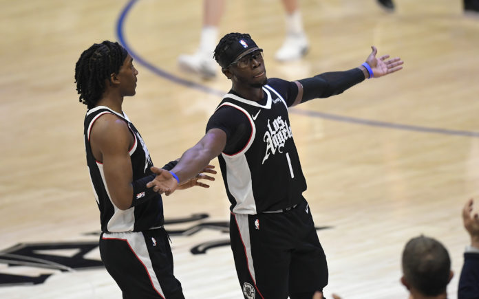 Will Reggie Jackson or Terance Mann come up big tonight for the Clippers?