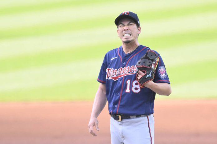Kenta Maeda is bound for success tonight