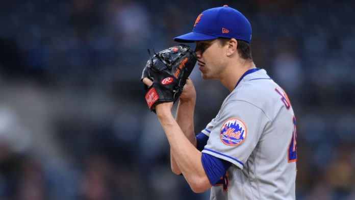 Will Degrom continue his dominance?
