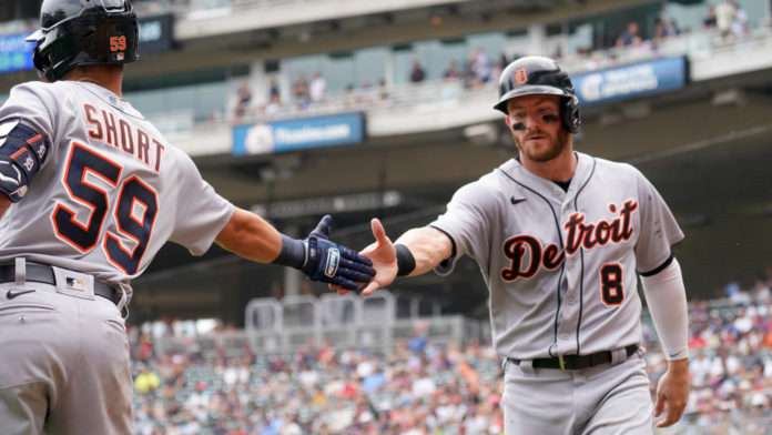 Can the Tigers offense keep rolling?