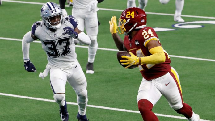 5 running back sleepers for daily fantasy football