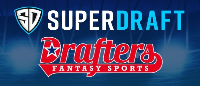 Drafters and SuperDraft have teamed up