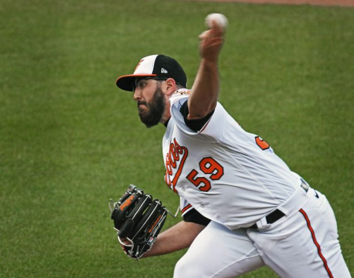 Lowther dominated the rangers. Check out his analysis in the FTN MLB Wrapup 9/24 article inside.