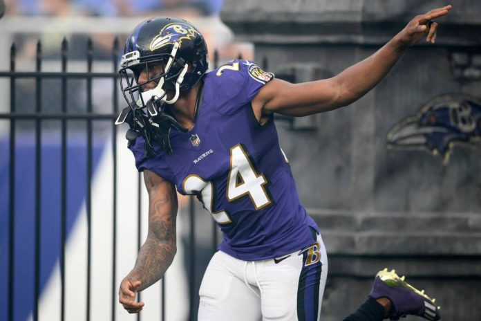 Lamar Jackson and the Ravens take on the Las Vegas Raiders in tonights MNF matchup